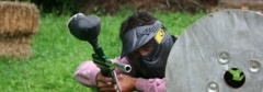 Paintball Laser (Laser tag)